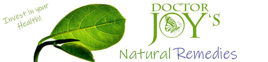 Dr. Joy's Natural Remedies
