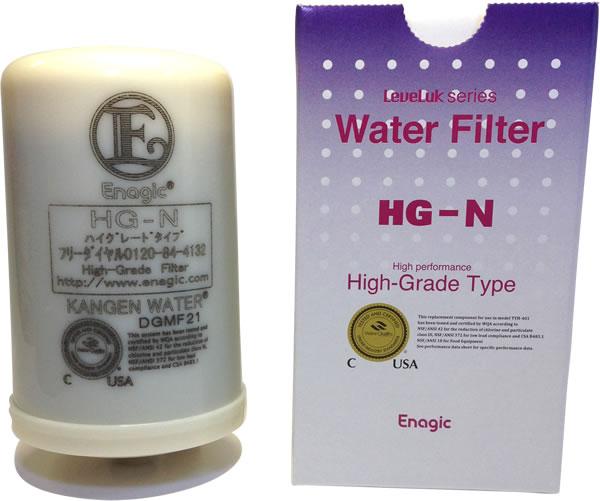 HG-N kangen water r filter