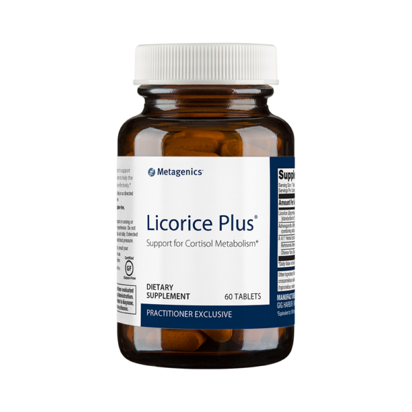 licorice supplement