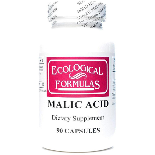 Malic Acid Supplement