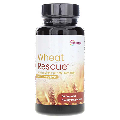 wheat rescue supplement